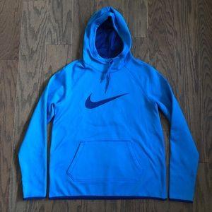 Nike Therma DriFit Swoosh Hoodie